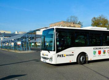 Z Raciborza do Lysek autobusem. Wracają połączenia