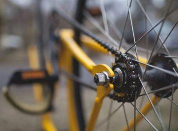Kto ukradł rower naszego słuchacza?