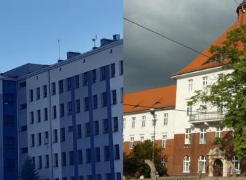 Oddział covidowy w Wodzisławiu zamiast geriatrii w Rydułtowach