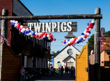 4 lipca. W sobotę obchody Dnia Niepodległości w Twinpigs w Żorach