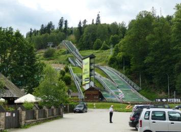 Wisła gotowa na skoki. FIS Grand Prix w najbliższy weekend (21-23.08.)