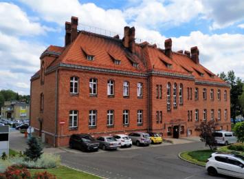Wodzisław: Urząd miasta zamknięty do końca tygodnia