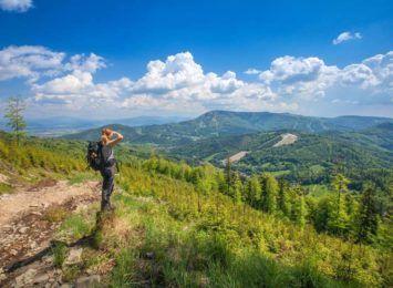 Majówka na Szlaku Przyrody. To propozycja Śląskiej Organizacji Turystycznej