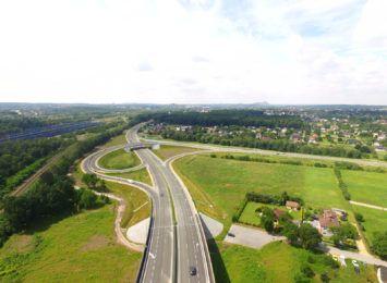 Rybnik złożył wniosek o pieniądze na budowę kolejnego odcinka drogi Racibórz-Pszczyna