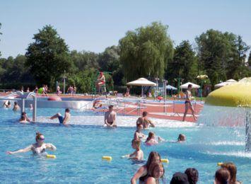 Rybnik: Otwarte kąpieliska czynne tylko do końca sierpnia