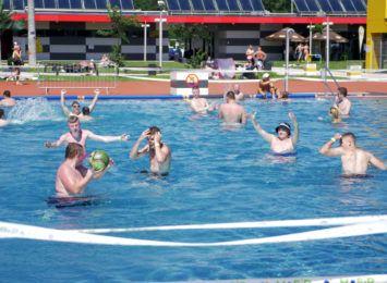 Osoby zaszczepione wchodzą na kąpielisko Ruda bez ograniczeń