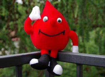 Oddaj krew! Kolejna akcja krwiodawstwa w Jastrzębiu-Zdroju