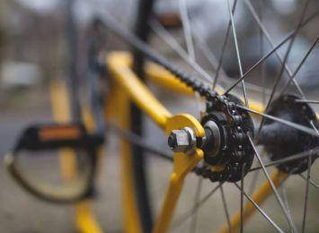 Ścieżki wokół zbiornika będą naprawione i oddane rowerzystom