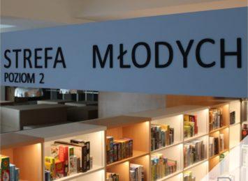 Żorska biblioteka w starym młynie! To jest weekend otwarcia