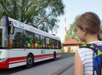 Zmiany w kursowaniu autobusów. MZK uruchamia szkolny rozkład jazdy