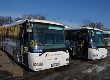 Od września sporo zmian w komunikacji autobusowej w powiecie wodzisławskim