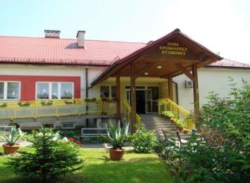 Cieszyński Dom Spokojnej Starości odizolowany