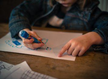 Są jeszcze wolne miejsca na kreatywne warsztaty dla dzieci w Wodzisławiu. Jak można się zapisać?