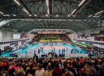 Jastrzębski Węgiel w finale Tauron Giganci Siatkówki
