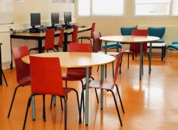 Koronawirus: Szkoła Podstawowa w Książenicach przeszła na zdalne nauczanie