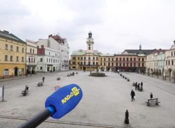 Staszkiewicz: ''Będziemy się starali, by w 2021 roku w Cieszynie mimo pandemii sporo się działo''