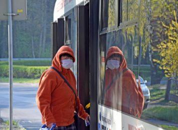 MZK: Po weekendzie zmiany w kursowaniu autobusów