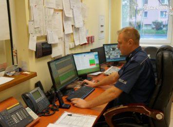 Raciborska policja nadal szuka Oliwii