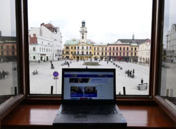 Cieszyński Przekładaniec już w tę sobotę (29.08.). Na rynku artyści i regionalne produkty