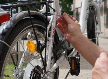 W piątek (11.09.) znakowanie rowerów w Jastrzębiu-Zdroju