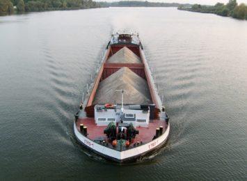 Jak będzie przebiegał polski odcinek połączenia Dunaj-Odra-Łaba?