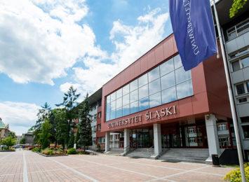 Akcja Uniwersytetu Śląskiego: Podziel się swoim zdrowiem!