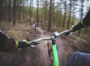 Zapisy do E-Bike Brenna! Stok Starego Gronia zamieni się w trasę wyścigu rowerowego