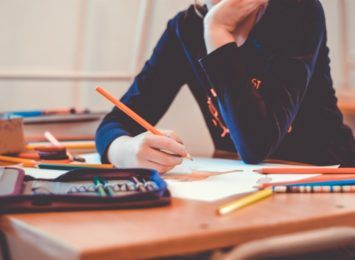 Uczniowie najmłodszych klas podstawówki wrócili do szkoły. Co sądzą rodzice i uczniowie z regionu? [SONDA]