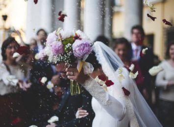 Branża weselna broni się przed upadkiem. Piszą list otwarty do rządu i zapowiadają protest w Katowicach