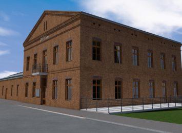 Gminny Ośrodek Kultury w Chybiu przejdzie gruntowną przebudowę