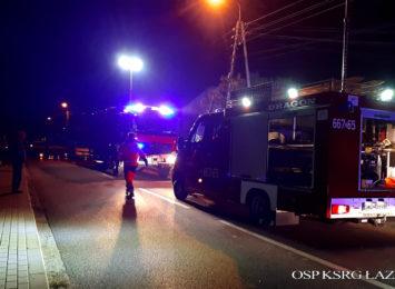 Nie żyje 15-latka potrącona przez pijanego kierowcę w Godowie