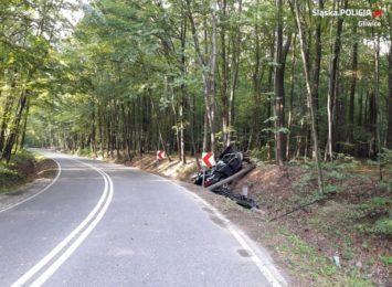 Śmiertelny wypadek w gminie Sośnicowice