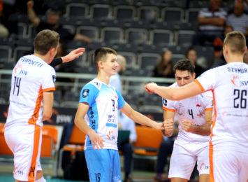 Jastrzębski Węgiel pewnie zmierza do Ligi Mistrzów