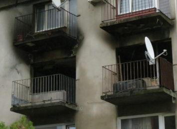 Konstrukcja budynku po wybuchu gazu nie została naruszona. Kiedy lokatorzy wrócą do mieszkań?