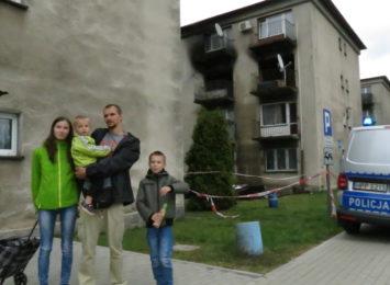 Co dalej z budynkiem przy ulicy Chrobrego w Rybniku? Rano wybuchł tam gaz [WIDEO,FOTO]