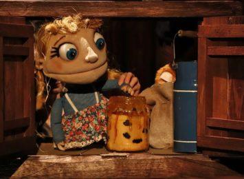 Spektakl dla dzieci: