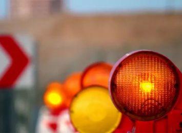 Uwaga kierowcy! Zmiana organizacji ruchu na DW 929