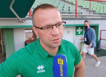 Trzy bramki i trzy punkty na koncie piłkarzy Pniówka Pawłowice