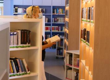 Od poniedziałku (30.11.) biblioteki otwierają drzwi dla czytelników