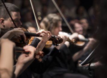 Koncert online Orkiestry Filharmonii Rybnickiej i Solistów
