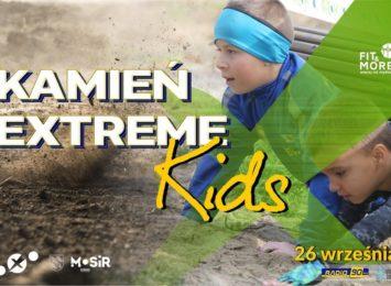 Ruszyły zapisy naKamień Extreme Kids w Rybniku. Będzie błoto i natura