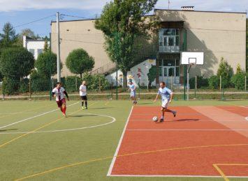 Euro 2020 dla Rybnickich Dzielnic. Puchar zdobył Golejów