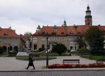 Od poniedziałku powiat wodzisławski wdraża nowy plan nauki