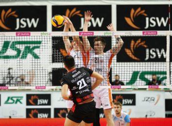 Jastrzębski Węgiel: Pewne zwycięstwo na start sezonu we własnej hali