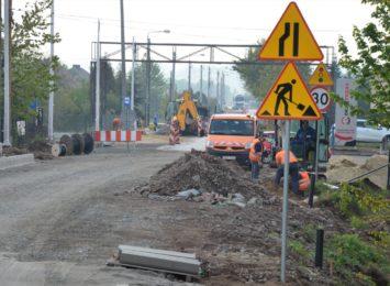 Wodzisław: W środę (30.09.) utrudnienia na Turskiej i Mszańskiej