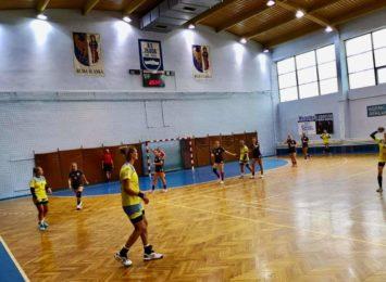 Piłkarki ręczne MTS-u Żory zaczęły nowy sezon od wygranej