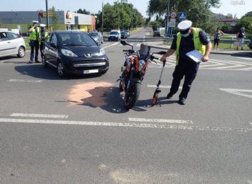 Rybnicka policja apeluje: Uważajcie na drogach