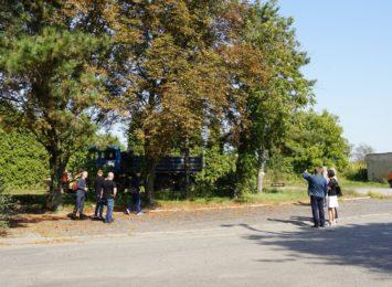 Rusza budowa nowego Punktu Selektywnej Zbiórki Odpadów Komunalnych w Raciborzu