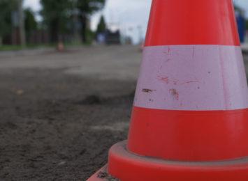 Uwaga Kierowcy! Utrudnienia w Gogołowej na ulicy Leśnej