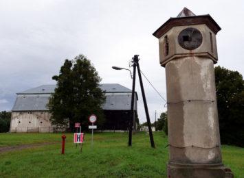Pomysł na weekend: spichlerz dworski w Strzybniku [FOTO]